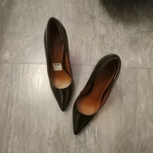 Christian Siriano Pointed Toe Heels
